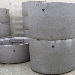 Concrete Manholes