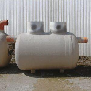 Premier Tech Aqua Conder Washdown & Silt Separators