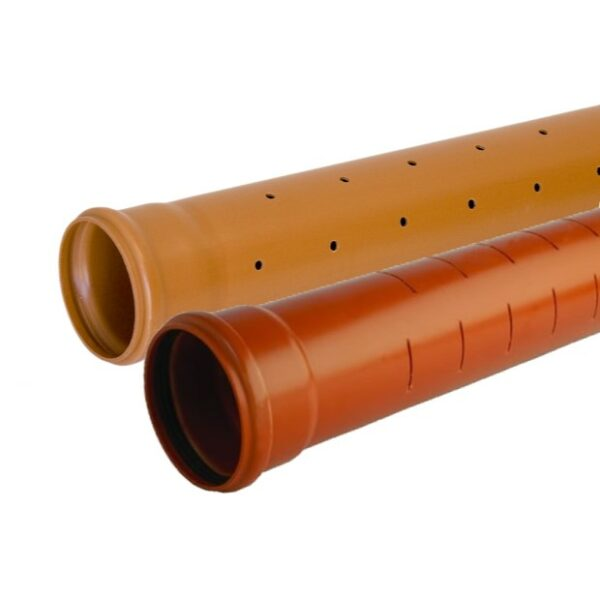 Slotted-Perforated-pipe