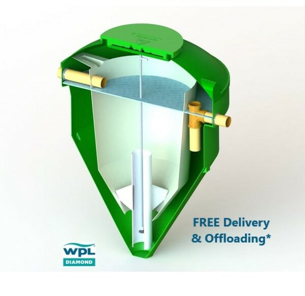 WPL-DMS free delivery