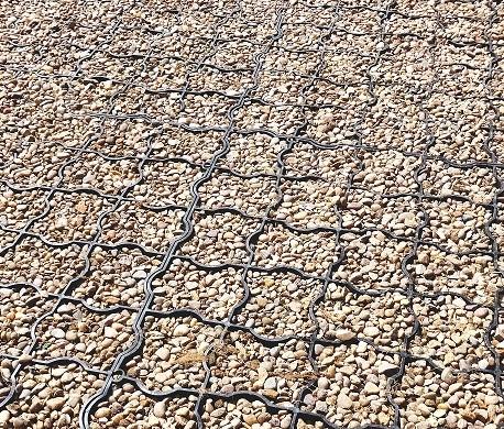 groundmat-gravelfilled