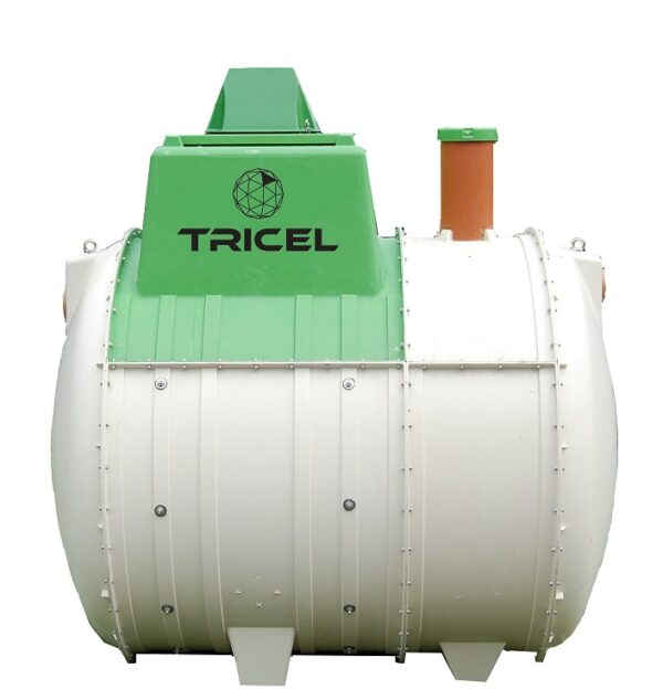 Tricel Novo UK6
