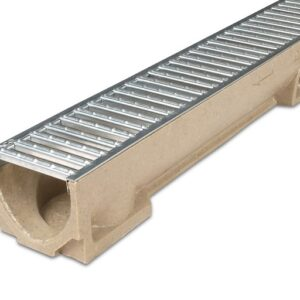 Linear Drainage Channels