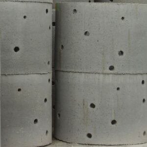 Concrete Soakaways