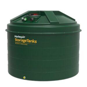 Harlequin Bunded Fuel Oil Tanks ITE