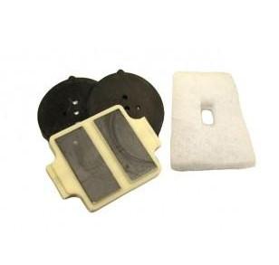 Charles Austen Service Kits / Spares