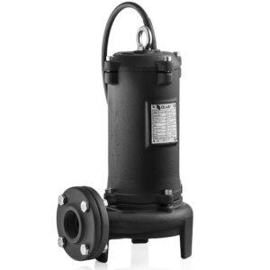 Oliju Macerator Pumps