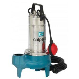 Calpeda Sewage Pumps