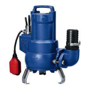KSB Effluent Pumps