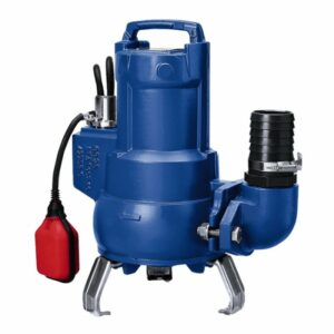 KSB Sewage Pumps