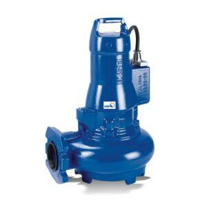 KSB Macerator Pumps