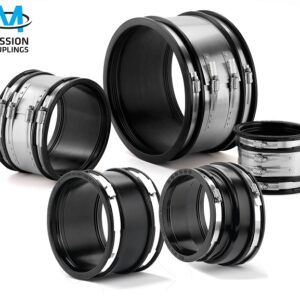 Rubber Pipe Couplings