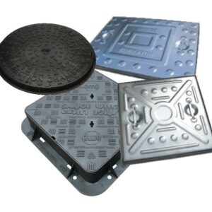 Manhole & Access Covers
