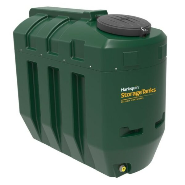 Harlequin 1100 ITE-HQi Oil Storage
