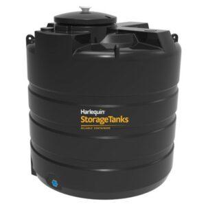 Water Storage Tanks - Non Potable