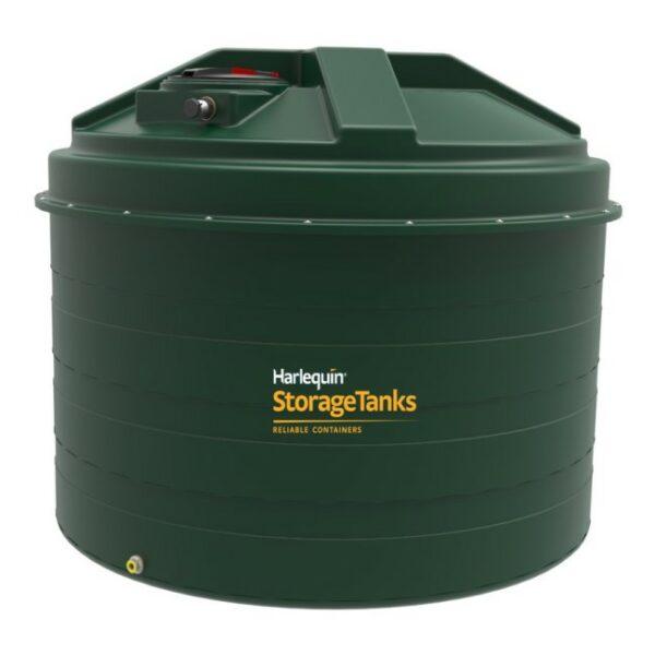Harlequin 5400 ITE-HQi Oil Storage