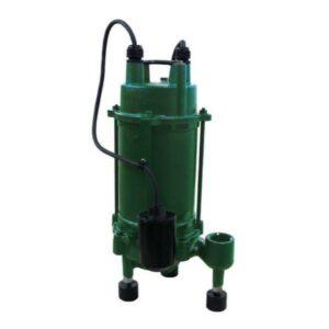 Zoeller Macerator Pumps