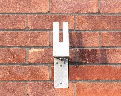 0780 Drainseal Wall Bracket