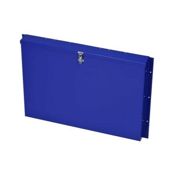 4780-Wall Mounted Mat Box