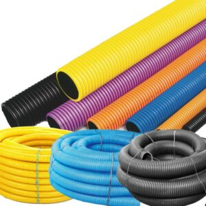 Utility Services/Cable Ducting